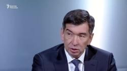 Суракматов: Мы будем рассматривать строительство платной парковки в центре города