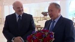 """""""Пока Лукашенко у власти, Бакиева не экстрадируют"""""""
