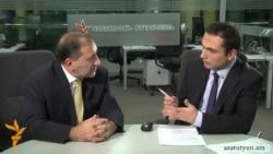 Ազատություն TV» լրատվական կենտրոն, 28 հոկտեմբերի, 2013