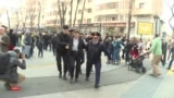 «Я хочу жить в свободном Казахстане». Задержания в Наурыз в Алматы
