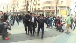 «Я хочу жить в свободном Казахстане». Задержания на Наурыз в Алматы
