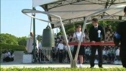 В Хіросімі згадують жертв атомного бомбардування, вказуючи на «підйом егоцентричного націоналізму» в світі