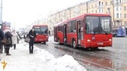 """Казаннар: """"Транспорт бәясен төшермиләр, чөнки алар имансыз!"""""""