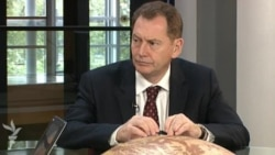 Sir Graham Watson despre șansele Moldovei