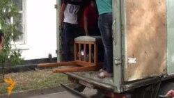 Ҷасади ҳамроҳони Ҳоҷӣ Ҳалимро ба хешовандонашон месупоранд