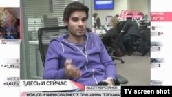 Ашот Габрелянов считает, что работает на благо России.