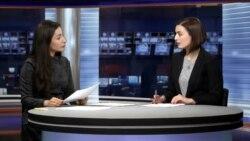 «Ազատություն» TV լրատվական կենտրոն, 12-ը փետրվարի, 2016թ․