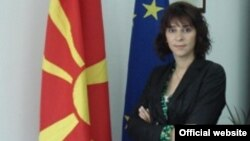 Маре Богева Мицовска, директорка на Биро за јавни набавки.
