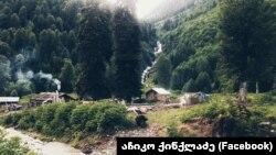 Село Чубери