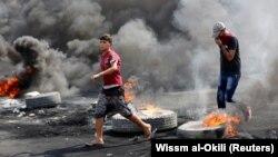 Protest u Iraku