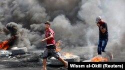 Близько 4 000 людей отримали травми під час протестів в Іраку