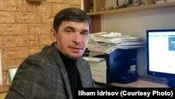 Илһам Идрисов