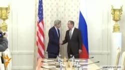 ԱՄՆ-ը և Ռուսաստանը՝ ընդդեմ «Իսլամական պետության»