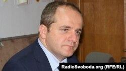 Павел Коваль
