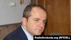 Павел Коваль, депутат Європарламенту, голова Комітету парламентської співпраці «ЄС-Україна»