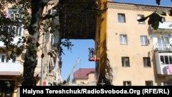 ДСНС: пошуково-рятувальні роботи в Дрогобичі завершені