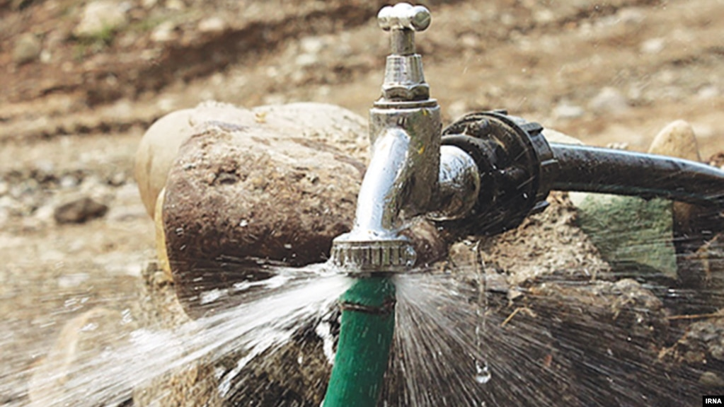 مصرف آب در ایران از میانگین جهانی بالاتر است