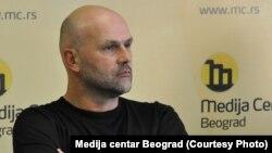 Saša Leković: Glavni generatori u upravo ti navodni novinari iz HNIP-a i političari