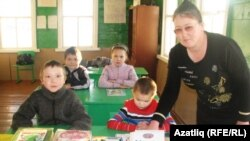 Себердәге татар мәктәбе