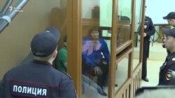 Обвинение запросило пожизненный срок для предполагаемого убийцы Бориса Немцова