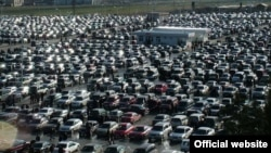 По данным Грузстата, автомобили остаются одной из основных статей грузинского экспорта, их доля за январь-август 2014 года составляет 19%. Однако бизнес переживает серьезный спад