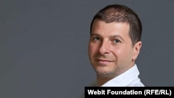 Пламен Русев, изпълнителен председател на Webit Foundation