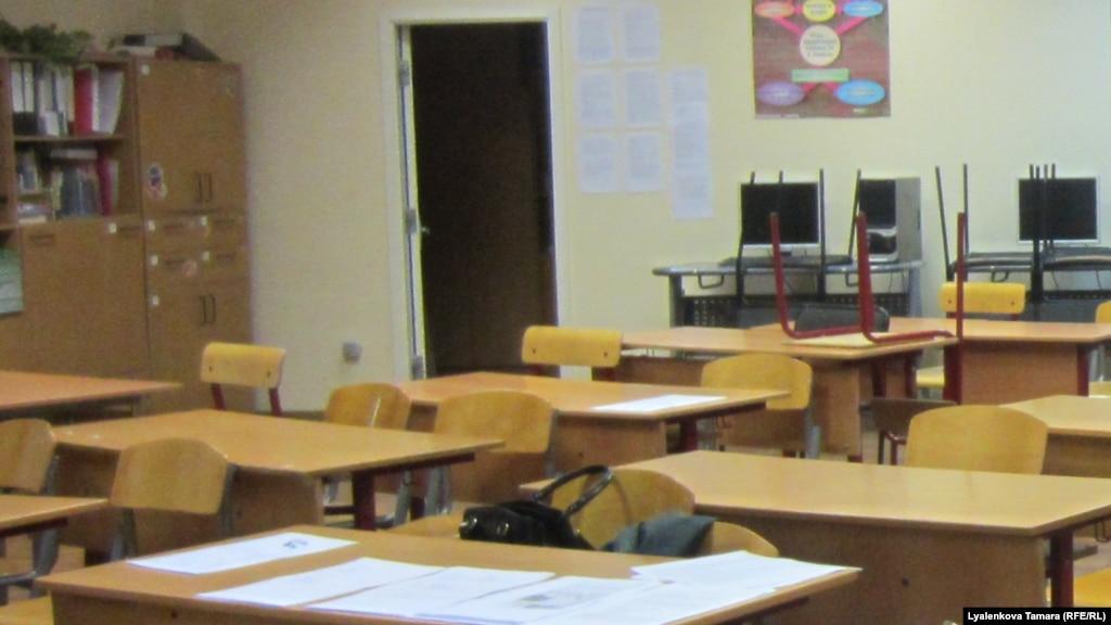 Школярі столичної гімназії отруїлися невідомою «хімією»