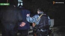 Через АТО суттєво зросла кількість нелегальної зброї – начальник рівненської міліції