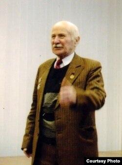 Валянцін Ермаловіч