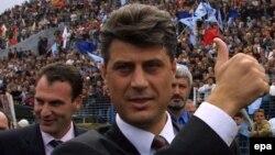 Косовскиот премиер Хашим Тачи.