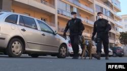 Policija Crne Gore kontroliše provođenje mjera
