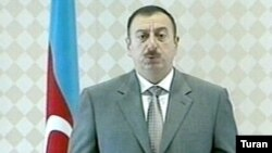 Prezident 1990-cı illərdəki hadisələri yada salıb