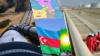 По словам аналитиков, в случае расширения зоны боевых действий, под угрозой удара могут оказаться азербайджанские газопроводы и трубопроводы