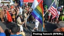 ABŞ, Provincetown - homoseksual turizmin paytaxtı