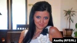 Мәликә Гыйлманова