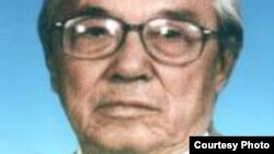 Сайым Балмұханов (1922-2014) – медицина ғылымының докторы, профессор, академик.
