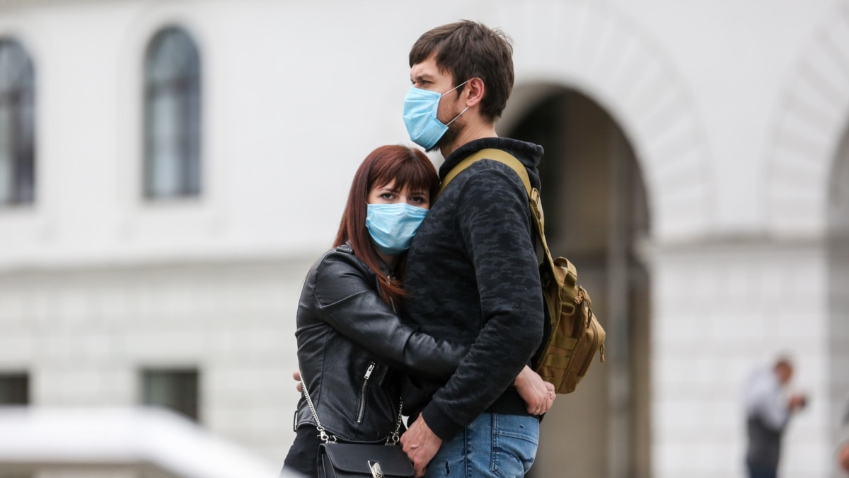 В Украине обнаружили 259 новых случаев COVID-19 – данные СНБО