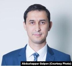 Әбдіжаппар Ғайыпов – медицина ғылымдарының кандидаты, Назарбаев университеті медицина мектебінің доценті.