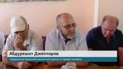 Правозащитник рассказал о пытках током задержанных в Крыму (видео)