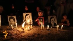 Afghans Mourn Victims Of Communist Rule