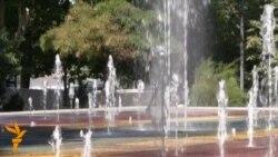 თბილისში პარკების დეფიციტია