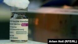 Vakcina AstraZeneca
