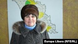 Maria Cudlenco