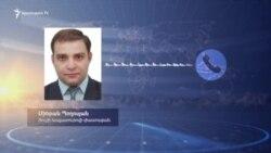 Յուրի Խաչատուրովը Երևանում է. Փաստաբան