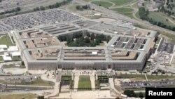 پنتاگون، مرکز رهبری وزارت دفاع امریکا