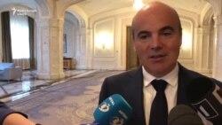 Rareș Bogdan despre propunerea de premier a liberalilor