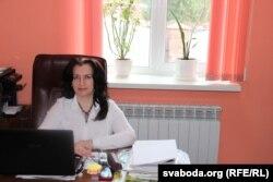Ганна Валадашчук