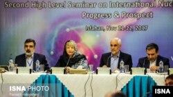 دومین سمینار اتحادیه اروپا و ایران درباره همکاریهای بین المللی هستهای غیرنظامی، سهشنبه (۳۰ آبان) ، اصفهان