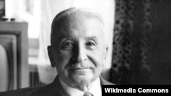 Всесвітньо відомий економіст Людвіґ фон Мізес