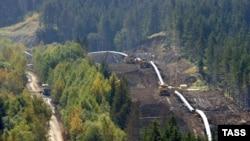 Работы на «Сахалине-2» продолжаются, кроме тех, что были остановлены в конце лета на наземных участках прокладки трубопровода